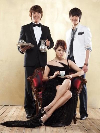 """Yoon Eun Hye tự tin vào thành công của """"My Fair Lady"""" - 1"""