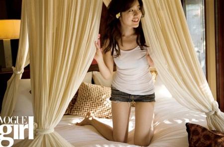 """Yoon Eun Hye tự tin vào thành công của """"My Fair Lady"""" - 12"""
