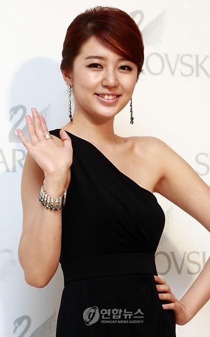 """Yoon Eun Hye tự tin vào thành công của """"My Fair Lady"""" - 4"""