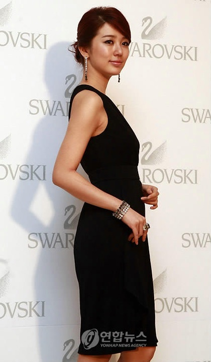 """Yoon Eun Hye tự tin vào thành công của """"My Fair Lady"""" - 5"""
