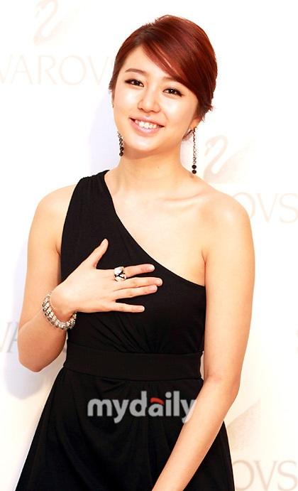 """Yoon Eun Hye tự tin vào thành công của """"My Fair Lady"""" - 6"""