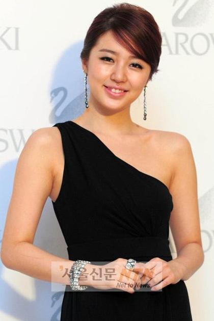 """Yoon Eun Hye tự tin vào thành công của """"My Fair Lady"""" - 7"""