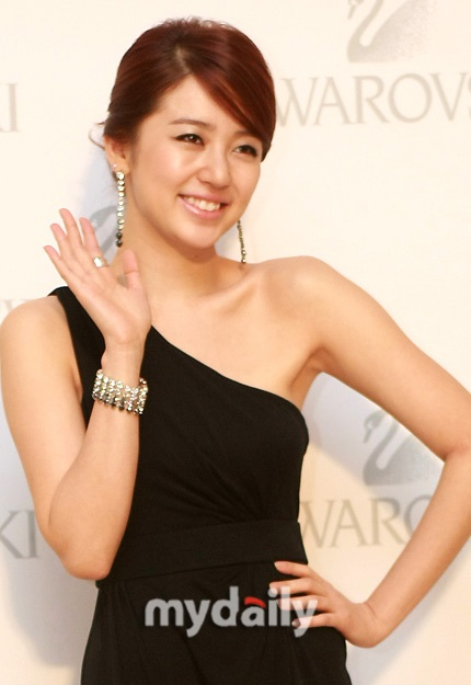 """Yoon Eun Hye tự tin vào thành công của """"My Fair Lady"""" - 9"""