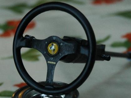 """""""Mổ"""" một chiếc Ferrari tí hon - 10"""