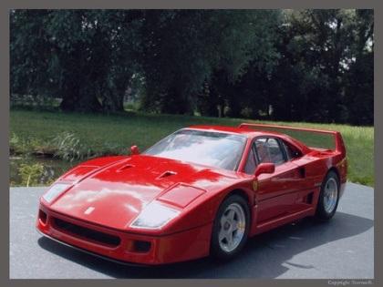 """""""Mổ"""" một chiếc Ferrari tí hon - 18"""