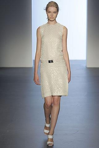 BST xuân hè 2009 của Calvin Klein - 16