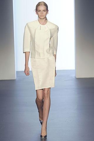 BST xuân hè 2009 của Calvin Klein - 25