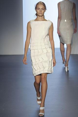BST xuân hè 2009 của Calvin Klein - 12
