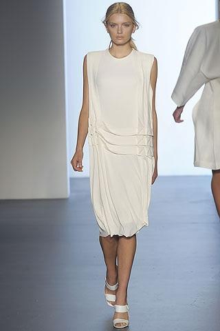 BST xuân hè 2009 của Calvin Klein - 11