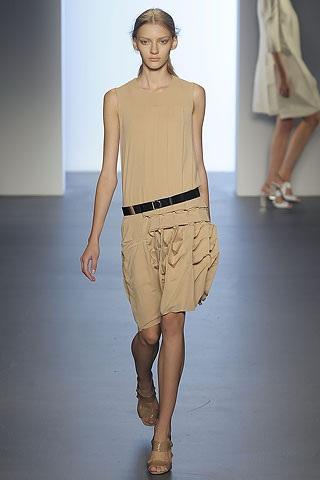 BST xuân hè 2009 của Calvin Klein - 10