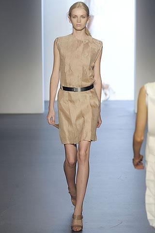 BST xuân hè 2009 của Calvin Klein - 9