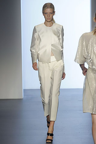 BST xuân hè 2009 của Calvin Klein - 5