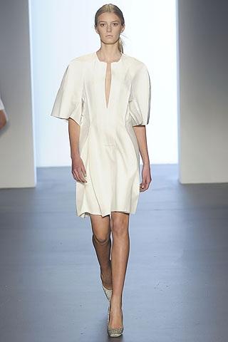 BST xuân hè 2009 của Calvin Klein - 24