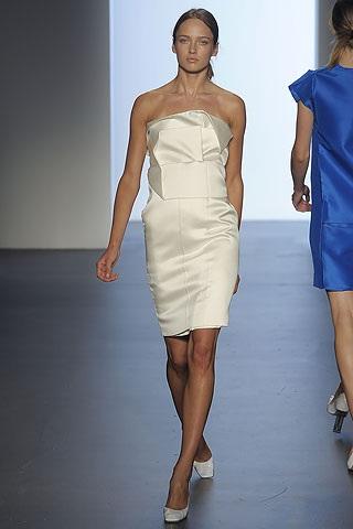 BST xuân hè 2009 của Calvin Klein - 3