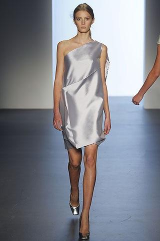 BST xuân hè 2009 của Calvin Klein - 2