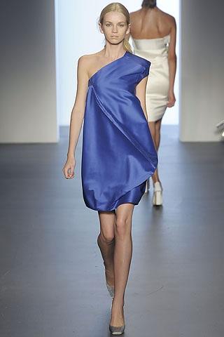 BST xuân hè 2009 của Calvin Klein - 26