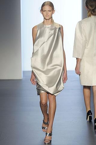 BST xuân hè 2009 của Calvin Klein - 22