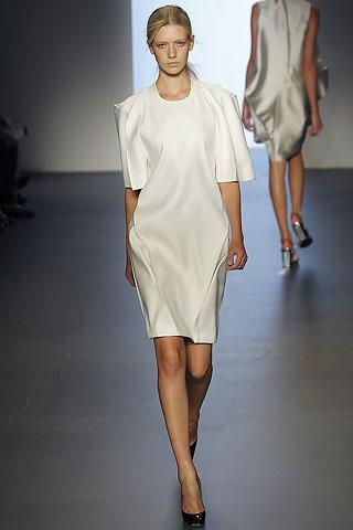 BST xuân hè 2009 của Calvin Klein - 20