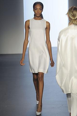 BST xuân hè 2009 của Calvin Klein - 19