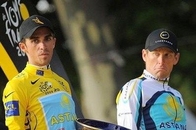 """""""Tôi và Lance Armstrong không phải là bạn bè"""" - 1"""