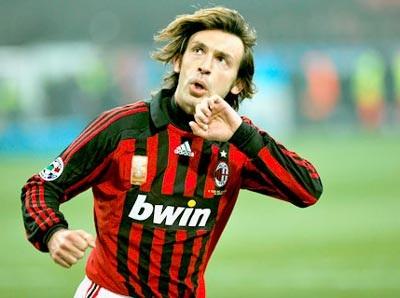 Chelsea đã chèo kéo thành công Pirlo của Milan? - 1