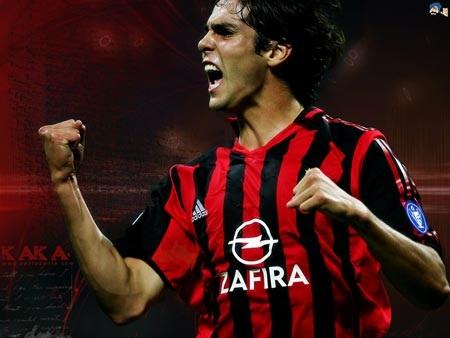 Đội hình xuất sắc nhất AC Milan đầu thế kỷ 21 - 4