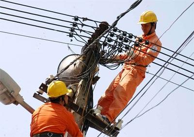 EVN sẽ thành lập các Tổng Công ty phân phối điện - 1