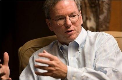 CEO Google từ bỏ ghế giám đốc Apple - 1