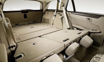 Lộ diện Mercedes E-Class Estate 2010  - 12