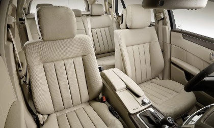 Lộ diện Mercedes E-Class Estate 2010  - 10