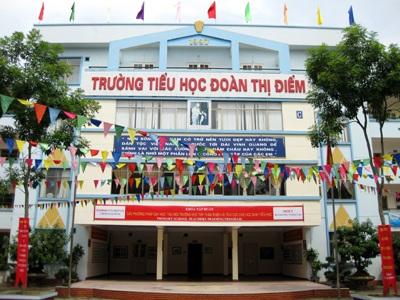Trường tiểu học đầu tiên của Việt Nam dính cúm A/H1N1 - 1