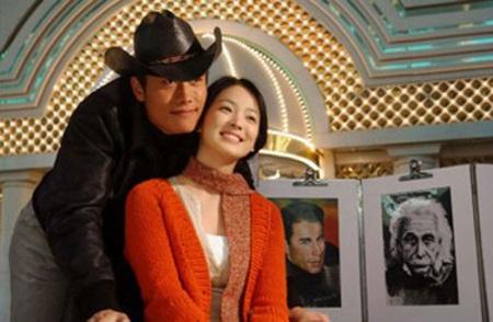 Song Hye Kyo vẫn vấn vương tình cũ - 2