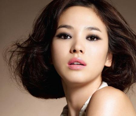 Song Hye Kyo vẫn vấn vương tình cũ - 3