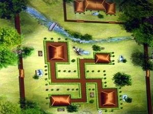 Tái hiện một trong những vườn ngự uyển đẹp nhất thời Nguyễn - 1