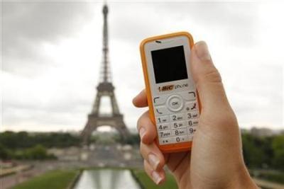 92% dân số Pháp sử dụng ĐTDĐ - 1
