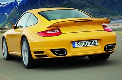 Porsche nâng cấp 911 Turbo - 3