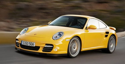 Porsche nâng cấp 911 Turbo - 2