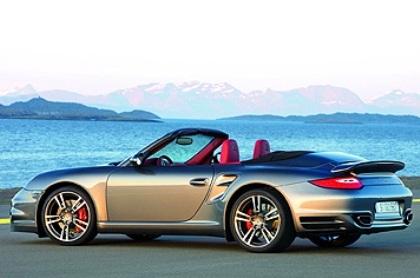 Porsche nâng cấp 911 Turbo - 4