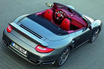 Porsche nâng cấp 911 Turbo - 7