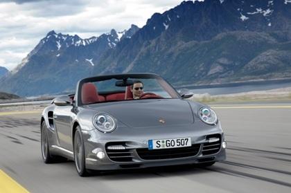 Porsche nâng cấp 911 Turbo - 6