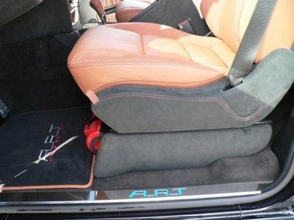 """Chiếc Mercedes G55 AMG """"độ"""" cho Hoàng tử Abu Dhabi  - 7"""
