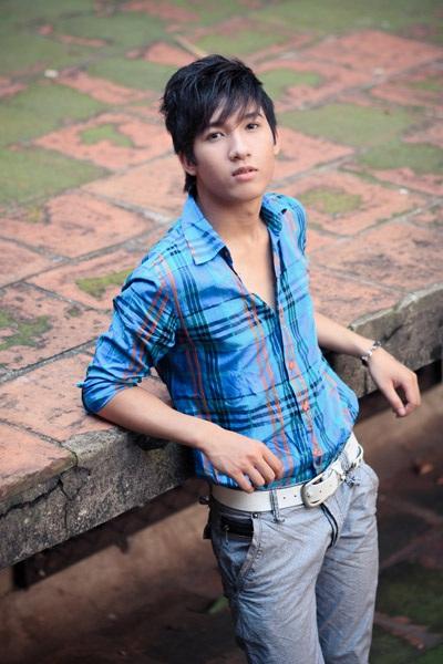 """Ngô Thiên - 19 tuổi """"dám"""" thực hiện ước mơ  - 3"""