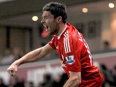 """""""Liverpool sẽ trả giá đắt vì bán mất Xabi Alonso"""" - 1"""