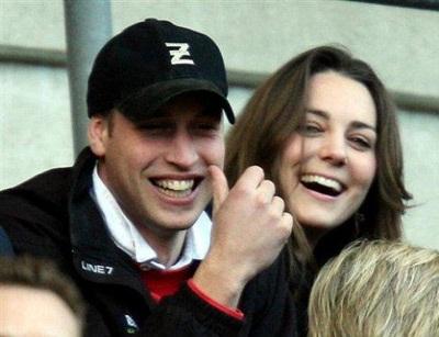 Hoàng tử William sẽ kết hôn vào năm 2011 - 1
