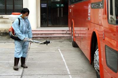 """Thâm nhập """"ổ dịch"""" cúm A/H1N1 lớn nhất Hà Nội - 5"""