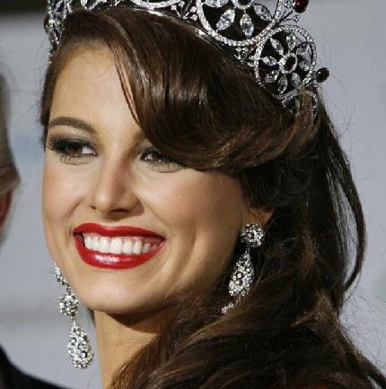 Xem lại đêm thi sôi động của Hoa hậu Hoàn vũ 2009 - 62