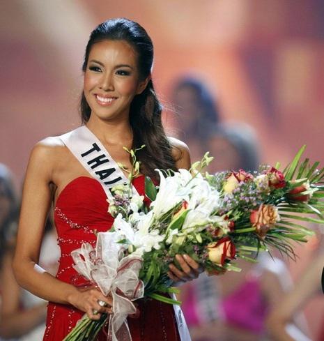 Xem lại đêm thi sôi động của Hoa hậu Hoàn vũ 2009 - 43