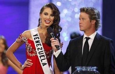 Xem lại đêm thi sôi động của Hoa hậu Hoàn vũ 2009 - 48