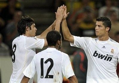 """Ronaldo: """"Real Madrid đã sẵn sàng cho chức vô địch Liga"""" - 1"""