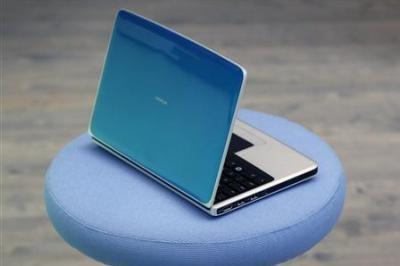"""Nokia sắp """"nhập giới"""" PC bằng mẫu Netbook đầu tiên - 1"""